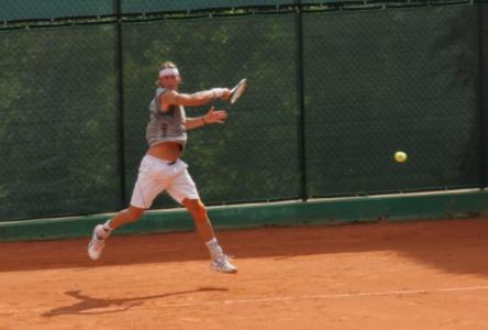 Internazionali di tennis, rinasce Massimo Dell'Acqua