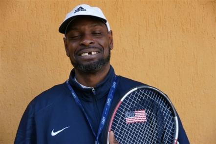 "Maurice e ""l'avventura senese del tennis"""