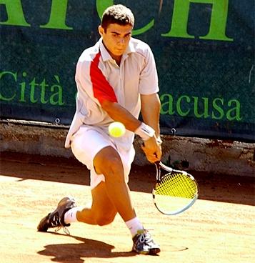Gli Internazionali di tennis entrano nel vivo