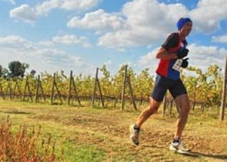 Ecomaratona del Chianti, boom di iscrizioni da tutte le nazioni
