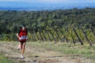 Ecomaratona del Chianti? Da fare prima di morire