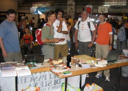 Ecomaratona del Chianti in trasferta in Svizzera