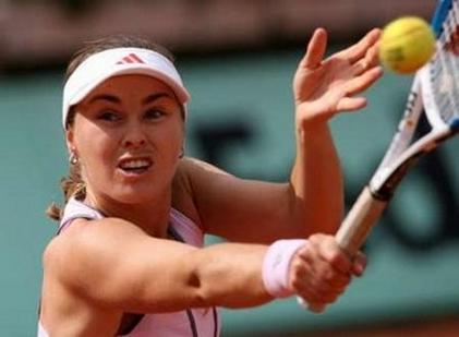 Tennis femminile a Monteroni: la croata Lisjak batte la favorita