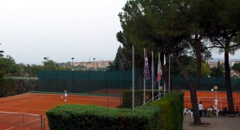 Tennis: Ct Siena già al lavoro per l'Internazionale maschile di settembre