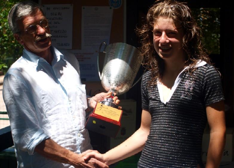 Trofeo Nazionale di Tennis a Montalcino: la pioggia allunga l'evento