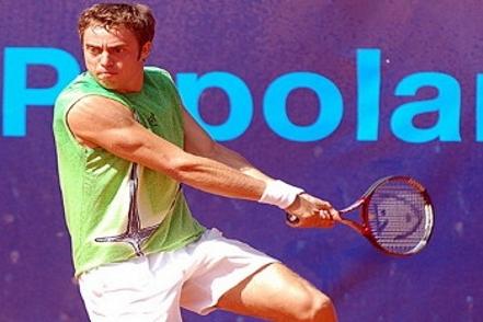 Tennis: Lorenzi vince l'Atp Challenger Reggio Emilia.