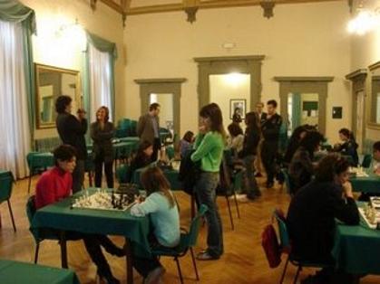 Scacchi: 8 ragazzi senesi ai campionati italaini