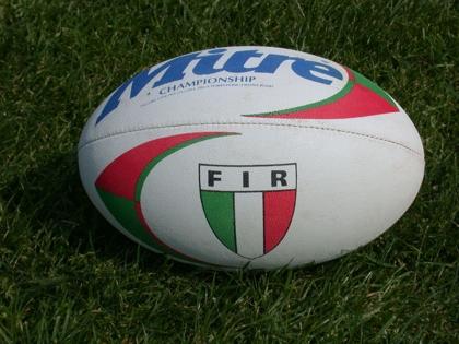 Rugby alla Festa dello Sport con il quadrangolare Under 13