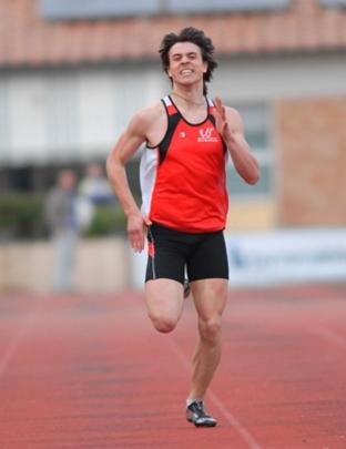 Buone prove degli atleti della Terrecablate Uisp Atletica Siena