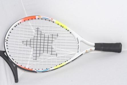 Tennis: uno sport da piccoli. Anzi, piccolissimi