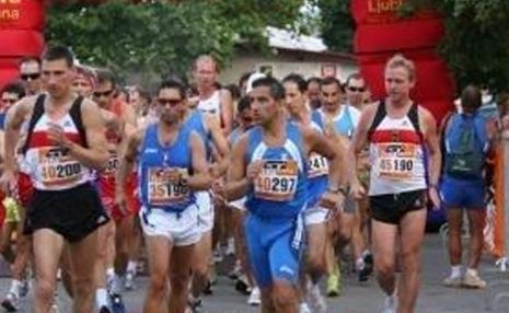 Dopo i due argenti danesi, Siragusa marcia per il titolo italiano Libertas