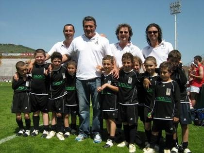 Rugby: Tigrotti scatenati a Perugia