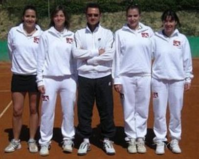 """Tennis: in Circolo di Siena cerca di """"tenere"""" la B"""