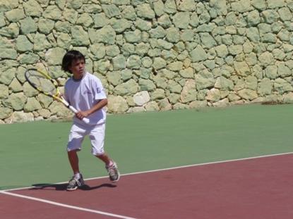 Il trofeo Topolino di tennis fa tappa a Monteroni d'Arbia