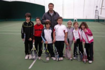 Le Petit Tennis, al Circolo sotto rete ci sono i bimbi