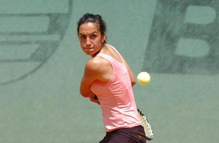 Tennis: irresistibiel Martina Trevisan agli Internazionai Juniores