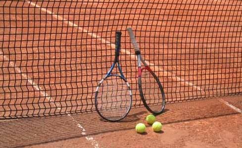 """Quando """"Città del cristallo"""" vuol dire tennis"""