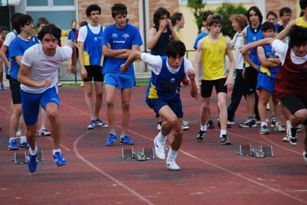 Atletica: a Siena l'APD San Gimignano va a medaglia