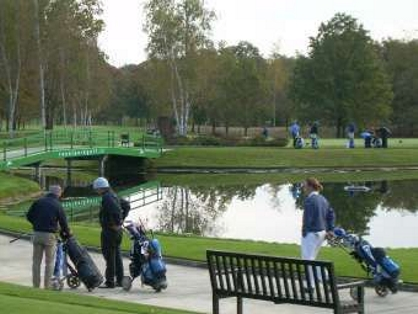 Golf: un Molinari fa sempre bene…