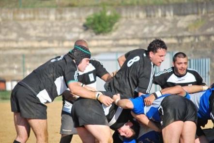 Coppa delle Province di rugby: Cras Siena travolgente