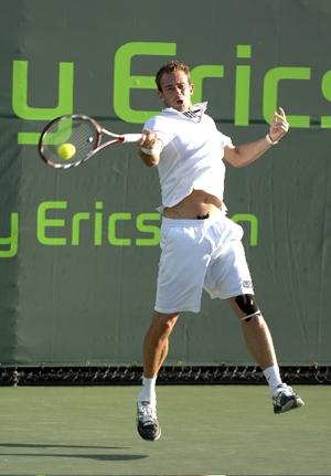 Tennis Clinic a Firenze con Volandri