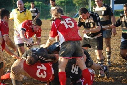 Cus Siena Rugby: continua la striscia positiva