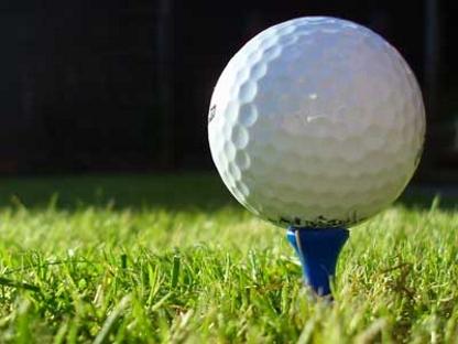 Quando il golf fa spettacolo