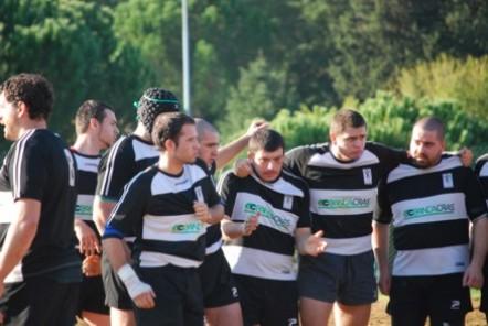Rugby: trionfale vittoria del Cus Siena