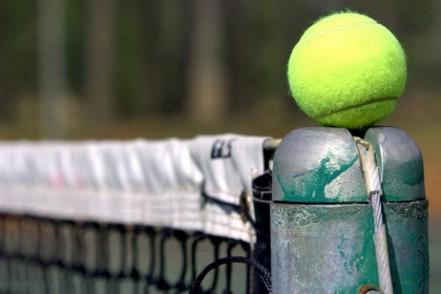 Tennis: medaglia d'oro della Fit al CT Match Ball