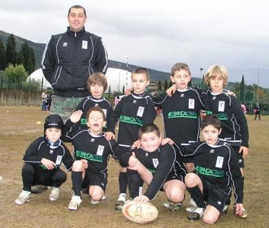 Rugby: seconda vittoria per il Cus di C