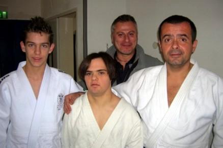 Judo: prove tecniche per i dan. Bene gli atleti senesi