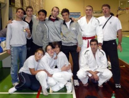 Judo targato Siena: risultati di prestigio