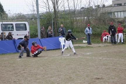 Baseball Allievi: Airone a Sticciano per la Coppa Toscana