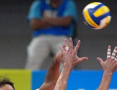 Volley: un'amichevole di Serie A al Palagiannelli