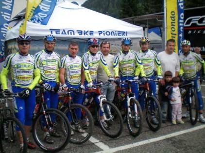 Monteriggioni presenta l'edizione 2009 della Gran fondo