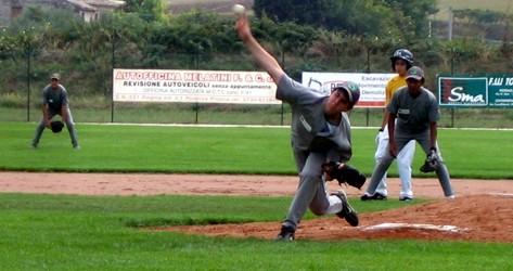 """Baseball: Monteriggioni """"cerca"""" le finali Allievi"""