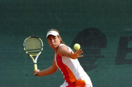 Tennis: Itf Monteroni, si parte