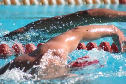 Nuotatori poliziani in evidenza ai Regionali