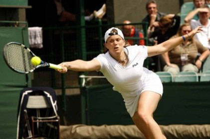 Marina Oprandi conquista una wild card all'Itf di Monteroni