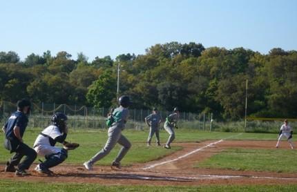 Baseball: arrivano anche a Siena le Tuscan Series