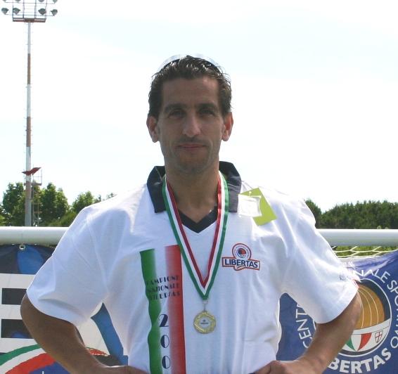 Siragusa ai Campionati Europei di Atletica in Slovenia