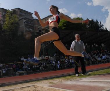 "Atletica: Alice ""vola lungo"". A Berna segna un bel 5,86"