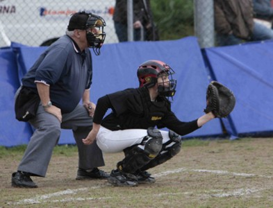 Baseball: sette atleti senesi reduci dai Camp federali