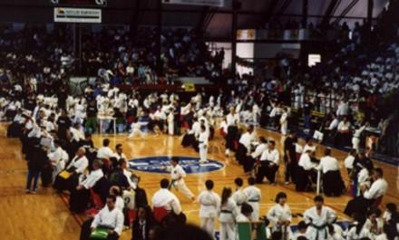 Karate: Trofeo Topolino tra feste e prestazioni eccellenti