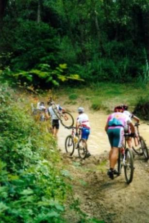 """""""Trofeo mediofondo delle Crete"""" – In bici all'aria aperta"""