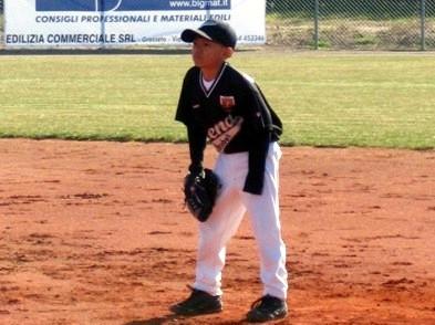 """Baseball: Siena """"incespica"""" nel finale e butta via la partita"""