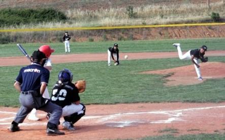 Baseball: l'Airone vince con lo Junior Firenze