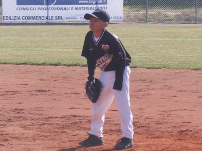 Baseball: week end impegnativo per le formazioni senesi