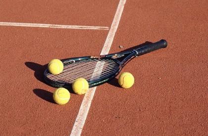 """Tennis: entra nel vivo il Torneo """"Città del Cristallo"""""""