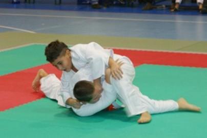 Primo posto per la squadra di judo del Cus ai Giochi della Gioventù Europea